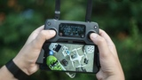 curso de piloto de drone - foto