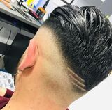 Barbero a domicilio - foto