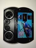 PSP GO flasheada nueva - foto