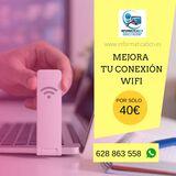 Mejorar cobertura wifi por 40 - foto