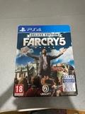 vendo Far Cry 5 Deluxe Edition - foto