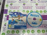 Wii sports resort (sobre carton) - foto