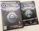 Fx fÚtbol - juego pc - foto