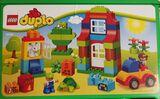 Lego Duplo 10580 y 10558 - foto