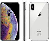 IPHONE XS  64GB PLATA ESPACIAL-