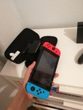 Nintendo switch nueva - foto