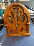 radio capilla - foto