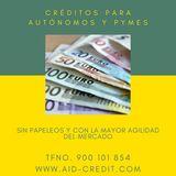 PRESTAMOS AUTONOMOS Y PYMES - foto