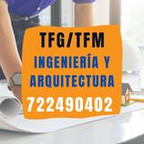 AYUDA --  PROYECTO/TFG/TFM INGENIERÍA/ - foto