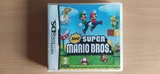 New Super Mario Bros Nintendo DS Pal Esp - foto