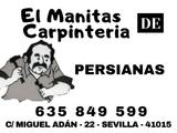 carpinteros a domicilio sevilla - foto