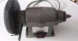 motor de esmeril - foto