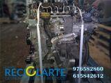 Motor completo renault laguna iii - foto