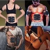 estimulador muscular - foto