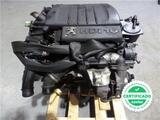 MOTOR COMPLETO Peugeot 307 break sw s1 - foto