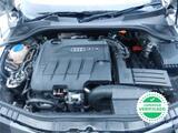 Motor para Audi TT CBB 2.0TDi 170cv  201 - foto