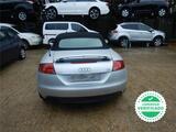 caja de cambios Audi TT CBB 2.0TDi 170cv - foto