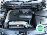 Motor para TT MK1 225CV BAM 1.8 20V TURB - foto