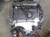 Motor audi a3 2.0tdi 140cv bkd - foto