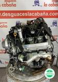 Motor lexus ls 4.3 v8 3uzfe - foto