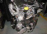 despiece de motor nissan renault m9r - foto