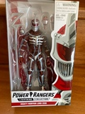 Power Rangers Lord Zedd Lightning Collec - foto