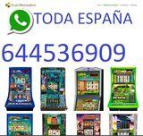 Instalador oficial máquinas en España - foto