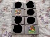 Juegos Nintendo 64 Originales - foto