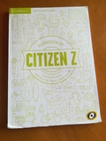 WORKBOOK CITIZEN Z 1°ESO - foto