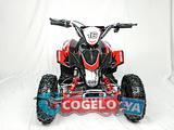 MINI QUAD NIÑOS - 49CC ATV COBRA - foto