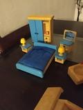 accesorios casa muñeca - foto