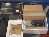 Nintendo 3 DS Edición Limitada Zelda - foto