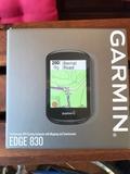 GPS GARMIN 830 - foto