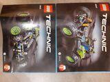 Lego Technic 42037 - foto