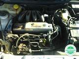 MOTOR COMPLETO FORD fiesta courier dx - foto
