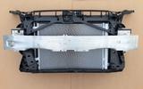 X frente cinturÓn delantero soporte audi - foto