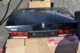 X bentley mulsanne 80-92r portÓn maleter - foto