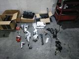 despiece motor azd - foto