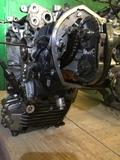 Motor Bmw 1200 gs Doble árbol de levas - foto