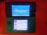 Nintendo 3ds liberada + 30 Juegos - foto