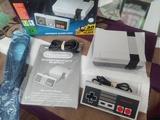 Nintendo nes mini con 800 juegos - foto