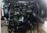Motor completo Master 2.8 TD - foto