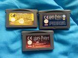 Harry Potter (pack de 3),Game boy advanc - foto