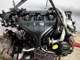 Motor 2.0 TDCi - foto