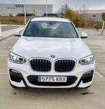 BMW - X3 - foto
