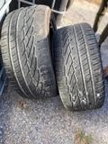 2 neumáticos 285/45/R19 x5 etc - foto