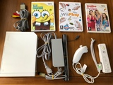 consola Nintendo Wii - foto