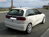 se vende motor del SEAT Ibiza - foto