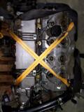 Motor Toyota 2.0 D4D - foto