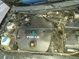Motor wag 1.9 tdi 110cv referencia  asv - foto